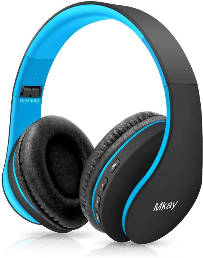 10 Best Wireless Gaming Headsets Under $100 MKay Wireless Headset