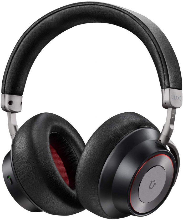 10 Best Wireless Gaming Headsets Under $100 Utaxo Noise Canceling Headsets