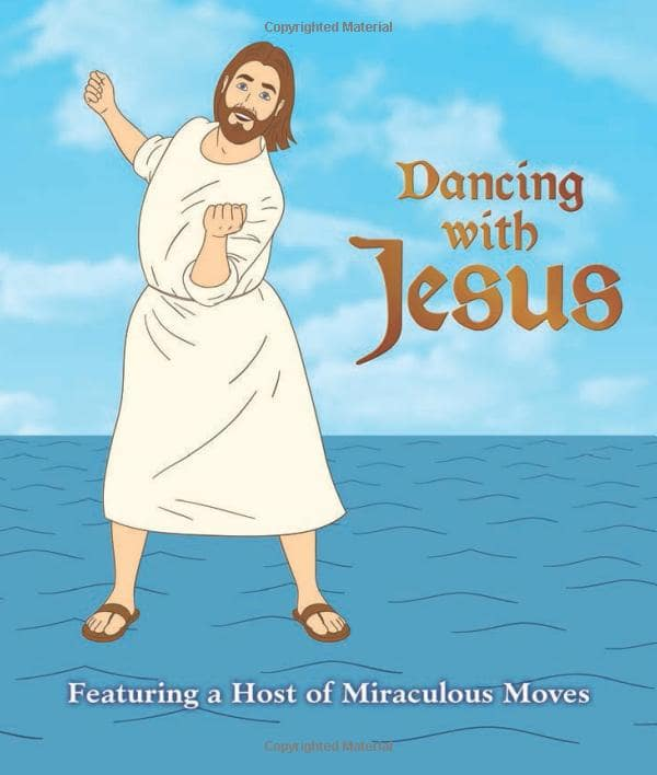 Top 13 Weird Things to Buy on Amazon dancing with jesus